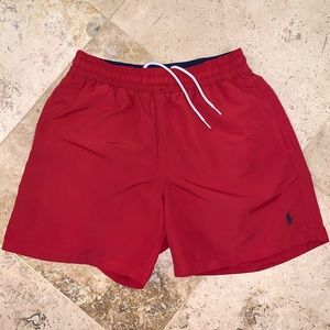 NEVER USED Polo by Ralph Lauren Swim Trunks